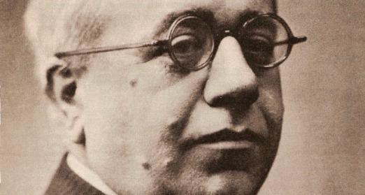 Manuel Azaña, el político que pensaba y escribía